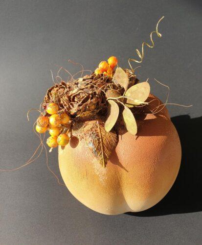 Romantic Pumpkin